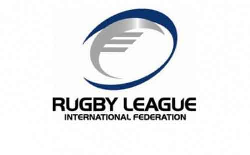 Rugby League International Fereration