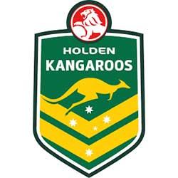 Australian Rugby League Kangaroos