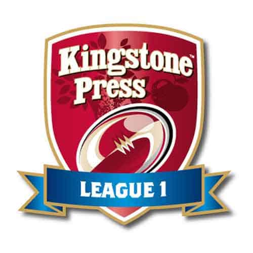 2015 Kingstone Press League 1