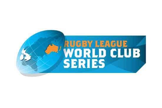 2015 Rugby League World Club Series