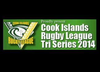 2014 Cook Island Rugby League Tri Series