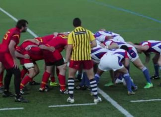 Espana Rugby League