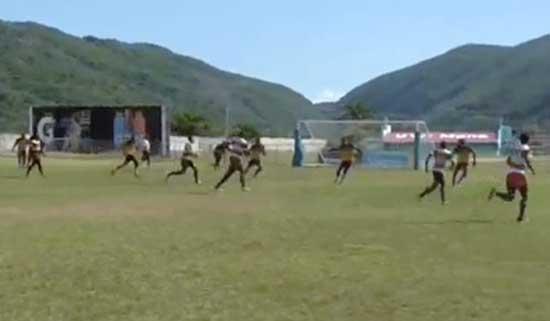 2014 Jamaica 9s