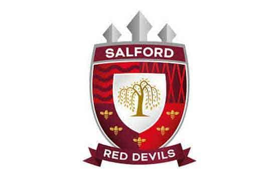 Salford Red Devils