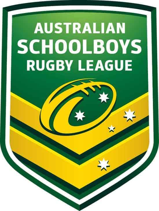 Australian Schoolboys Rugby League