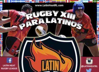 Latin Heat vs Philippines