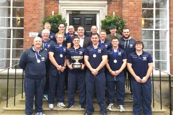 Scotland Rugby League