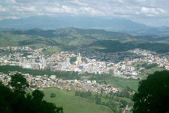Brazil Rugby League 9s to take place in São Lourenço