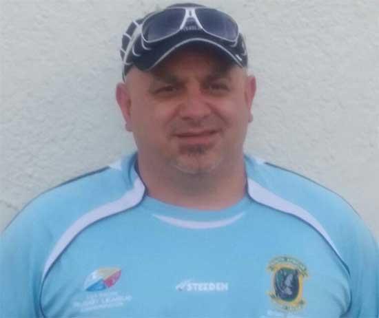 Brian Griege