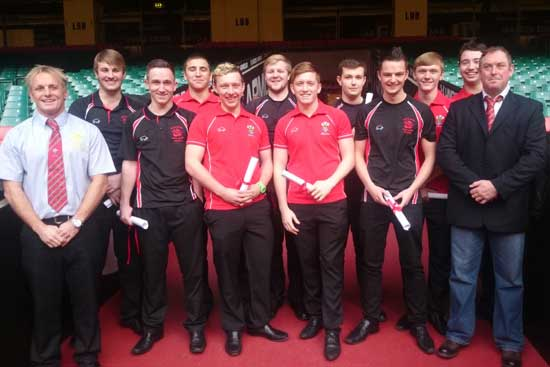 Sporting Excellence (AASE)