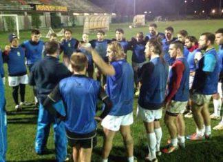 FIRFL training camp