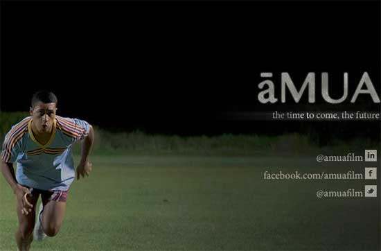 aMUA - Short Film about a rugby league journey