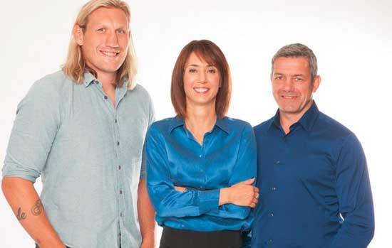 BBC Super League Show returns in 2015
