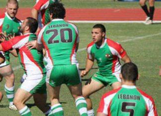 Lebanon Rugby League