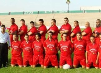 Morocco Rugby League