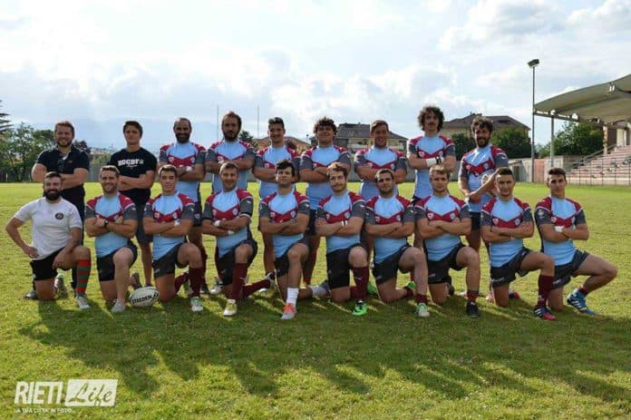 Cellacella Rieti Rugby XIII