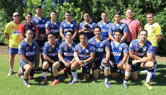 Cabramatta International 9s 2015 Philippines