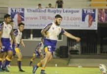 Thailand Rugby League 2015