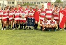 Poland Rugby League