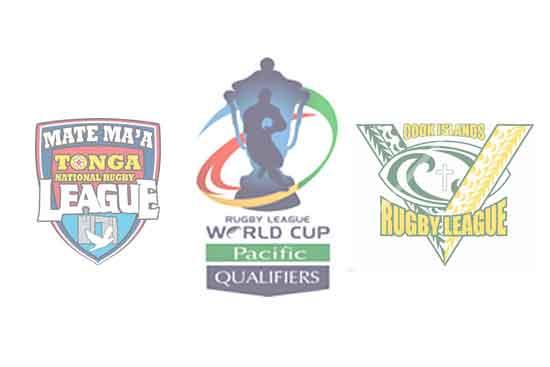 2017 Pacific RLWC Qualifier