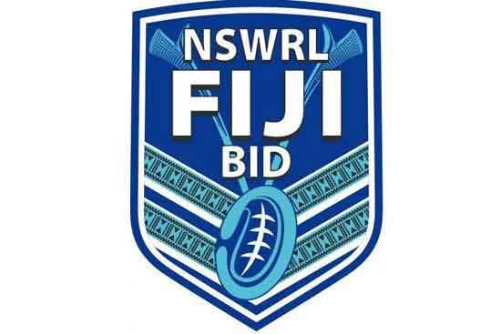 Fiji NSWRL Bid
