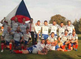 Czech Republic Rugby League 2015