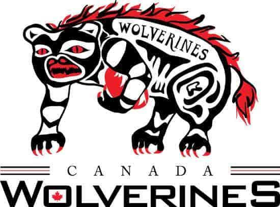Canada Wolverines