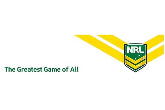 2016 NRL Draw