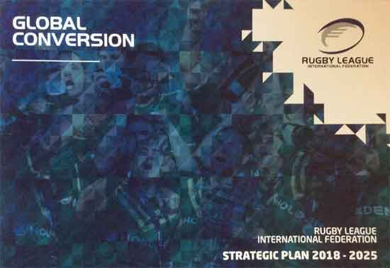 RLIF strategic plan for 2018 – 2025