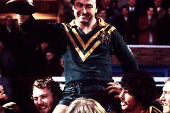 The Invincibles (Australian Rugby League Team)