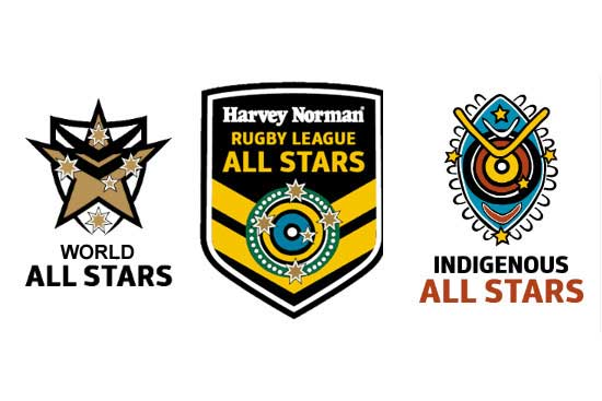 World All Stars v Indigenous All Stars 2016