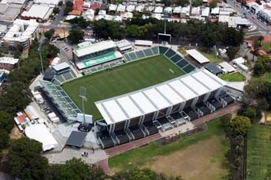 NIB Stadium Perth
