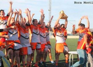 Torrent Tigres claim Spanish Rugby League Championship