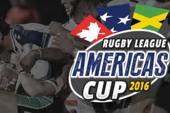 Rugby League Americas Cup