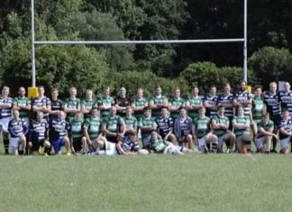 Germany Rugby League Day