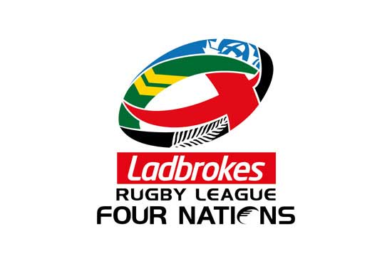 2016 Rugby League Four Nations