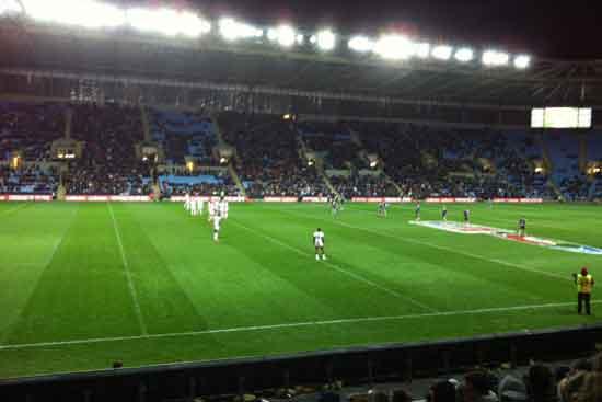 England v Scotland 2016 Four Nations