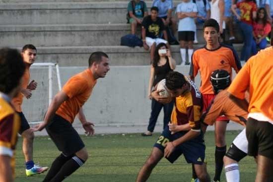 Lebanon start 2017 Schools Rugby League season