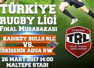 Turkey Rugby League Final