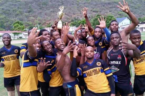 2016 Winners Mico University