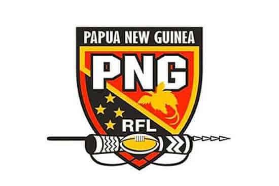 PNG Rugby League
