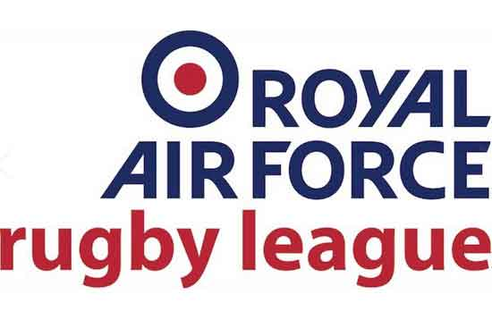 Royal Air Force Rugby League