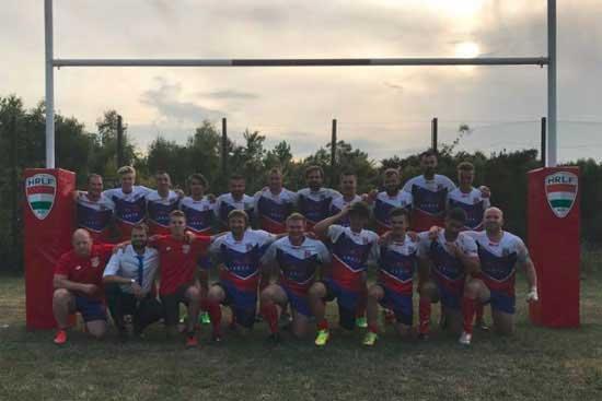 Czech Republic defeat Hungary in Budapest