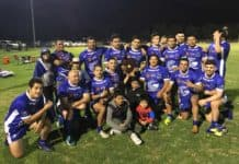 El Salvador Rugby League