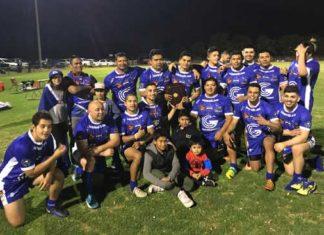 El Salvador Rugby League