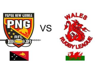 PNG v Wales RLWC2017 Preview