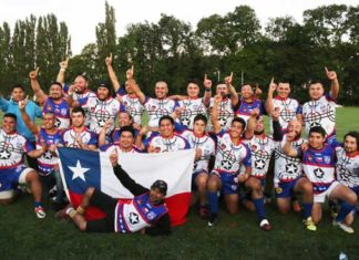 Chile Rugby League
