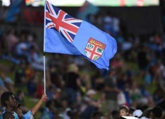 New Zealand vs Fiji RLWC2017