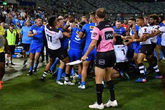Fiji vs Italy RLWV2017