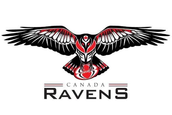 Canadian Ravens